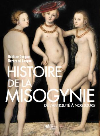 Histoire de la misogynie