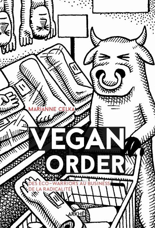 vegans et antispécistes livre
