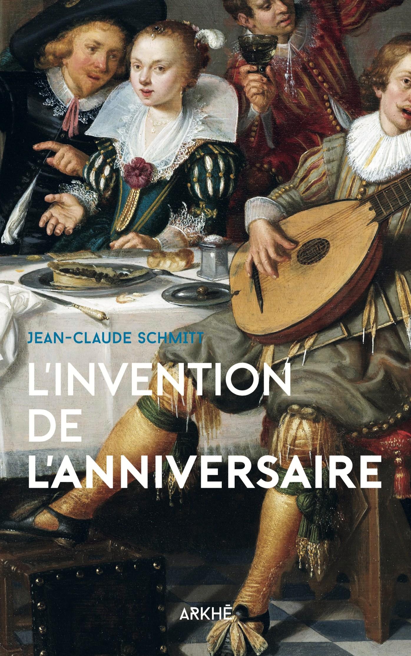 """Résultat de recherche d'images pour """"jean claude schmitt l'invention de l'anniversaire"""""""
