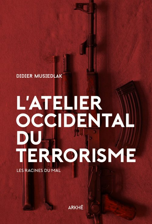 terrorisme islamiste en occident