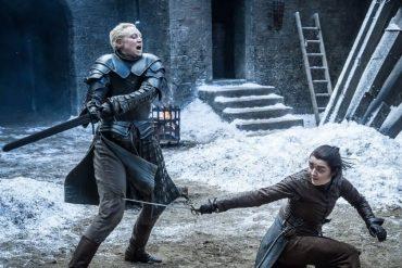 combats Game of Thrones