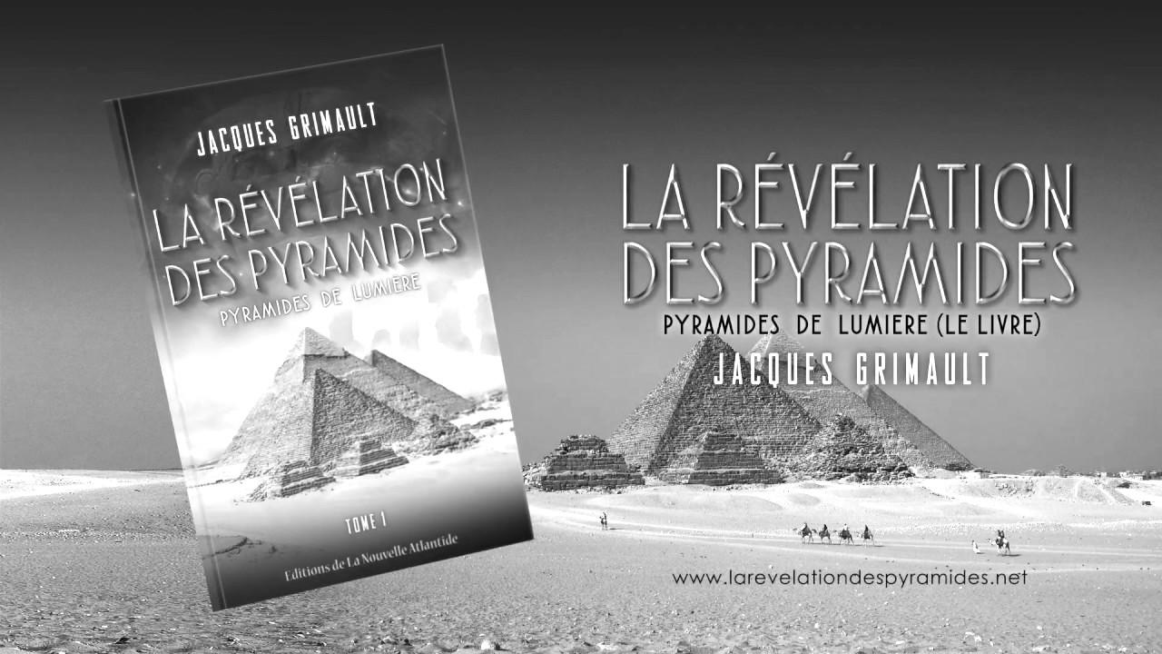 La révelation des pyramides film youtube