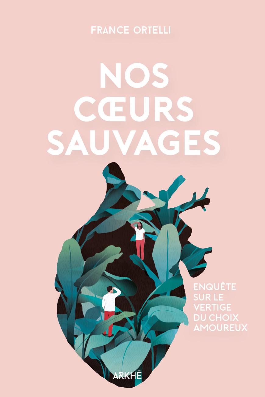 """Résultat de recherche d'images pour """"nos coeurs sauvages couverture"""""""