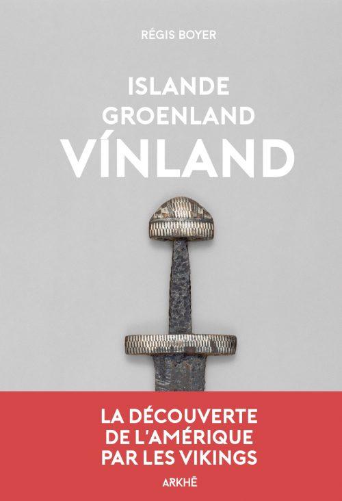 découverte Amérique viking série